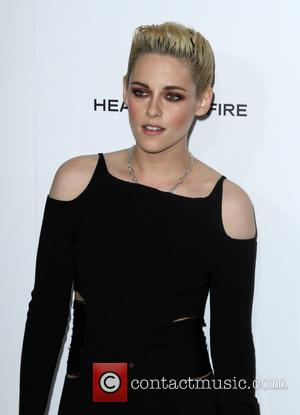 Kristen Stewart Recalls Donald Trump's Obsession With Her In 2012