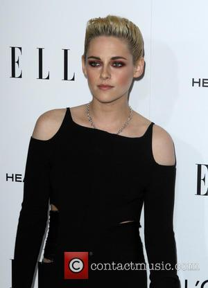 Kristen Stewart Co-authors Research Paper On Use Of Artificial Intelligence In Filmmaking