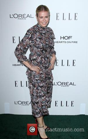 Chelsea Handler at the ELLE Women in Hollywood Awards held at the Four Seasons Hotel, Los Angeles, California, United States...