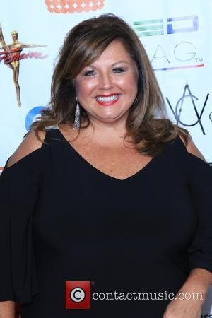 Dance Moms trainer Abby Lee Miller at the 2016 World Choreography Awards held at Ricardo Montalban Theatre, Hollywood, California, United...