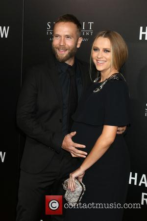 Teresa Palmer Is A Second-time Mother