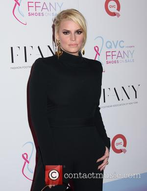 Jessica Simpson Seeks Dismissal Of Fashion Brand Lawsuit