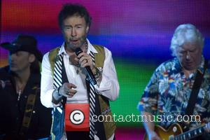 Robert Hart, Paul Rodgers, Brian Howe and Bad Company