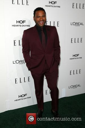 Anthony Anderson at the 23rd Annual ELLE Women in Hollywood Awards held at the Four Seasons Hotel, Los Angeles, California,...