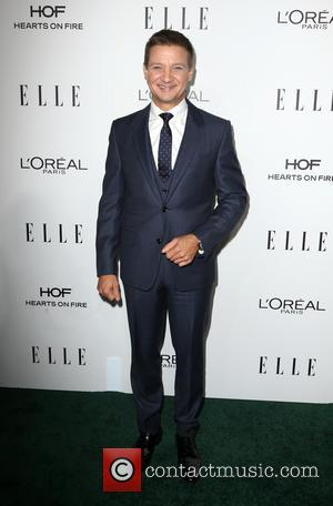 Jeremy Renner: 'I Want Five Daughters'