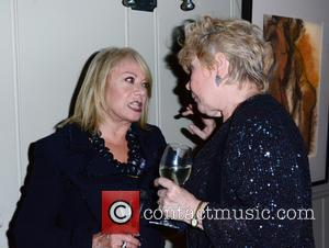 Elaine Paige and Guest