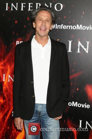 Brian Grazer at a Directors Guild of America special screening of 'Inferno'. Los Angeles, California, United States - Tuesday 25th...