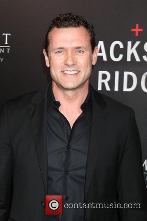 Jason O'Mara at a screening of