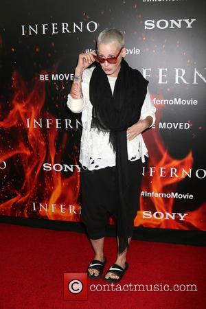 Lori Petty at a Directors Guild of America special screening of 'Inferno'. Los Angeles, California, United States - Tuesday 25th...
