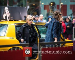 Helena Bonham Carter and Sandra Bullock
