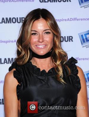 Kelly Bensimon seen at the 2016 Inspire A Difference Gala held at Dream Downtown Hotel - New York City, United...