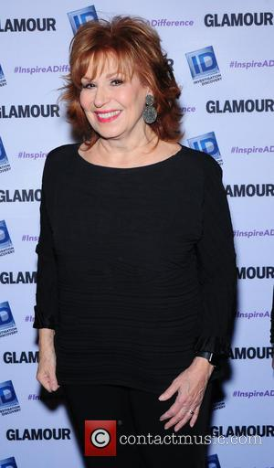 Joy Behar seen at the 2016 Inspire A Difference Gala held at Dream Downtown Hotel - New York City, United...