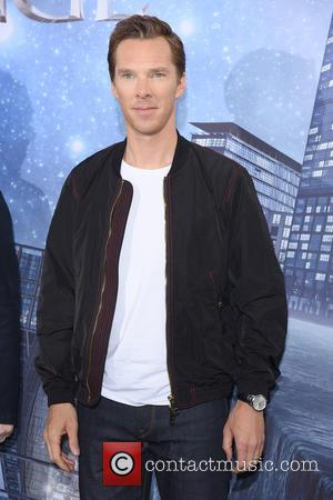 Benedict Cumberbatch To Executive Produce And Star In Limited Tv Series