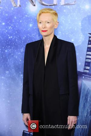Tilda Swinton Slams Harry Potter Movies For 'Romanticising' Boarding School