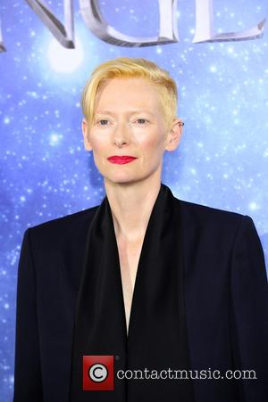 Tilda Swinton Is New Favourite To Land Doctor Who Job