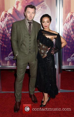 Joel Edgerton and Ruth Negga
