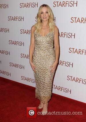 Joanne Froggatt seen alone and with Tom Riley on the red carpet for the UK Premiere of Starfish held at...