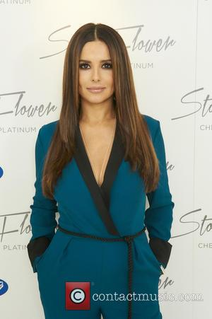 Cheryl Cole at the launch of a new addition to her fragrance range available exclusively at Boots - Thursday 27th...