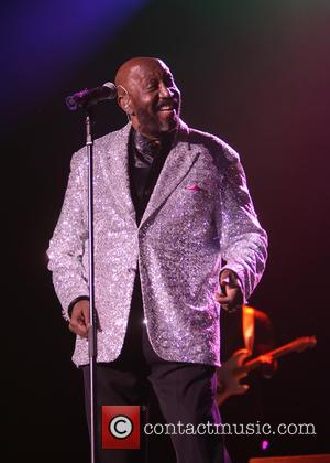 Temptations, Otis Williams, Ron Tyson, Terry Weeks, Larry Braggs and Willie Green
