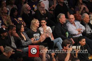 Kendall Jenner and Karlie Kloss