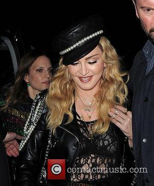Madonna Confirms She's Next For 'Carpool Karaoke' With James Corden