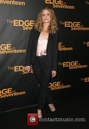 Kyra Sedgwick Thrilled With Directorial Debut