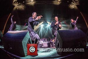 The Four Tops at Bic and Bournemouth International Centre
