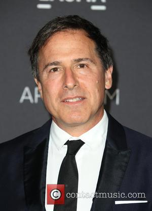 David O. Russell attending the 2016 LACMA Art + Film Gala honoring Robert Irwin and Kathryn Bigelow presented by Gucci...