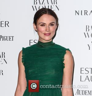 Keira Knightley Thought Pirates Of The Caribbean 'Would Be A Disaster'