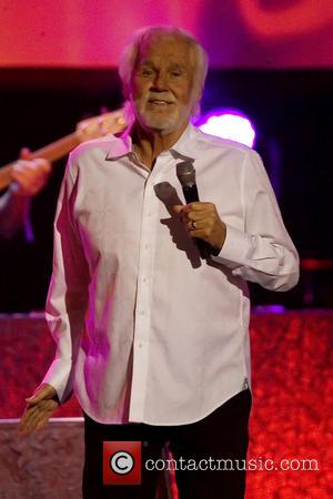 Kenny Rogers at Sse Hydro Secc