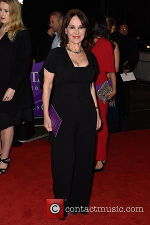 Arlene Phillips at the 2016 The Pride of Britain Awards held at the Grosvenor Hotel, London, United Kingdom - Monday...