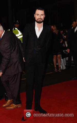 Rylan Clark at the 2016 The Pride of Britain Awards held at the Grosvenor Hotel, London, United Kingdom - Monday...