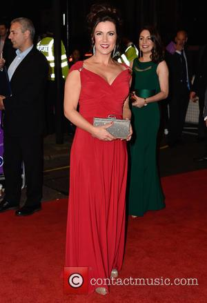 Susanna Reid at the 2016 The Pride of Britain Awards held at the Grosvenor Hotel, London, United Kingdom - Monday...