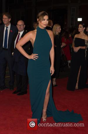 Ferne McCann at the 2016 The Pride of Britain Awards held at the Grosvenor Hotel, London, United Kingdom - Monday...