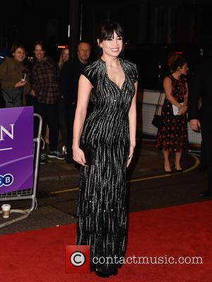 Daisy Lowe at the 2016 The Pride of Britain Awards held at the Grosvenor Hotel, London, United Kingdom - Monday...