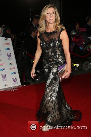 Sally Gunnell at the 2016 The Pride of Britain Awards held at the Grosvenor Hotel, London, United Kingdom - Monday...