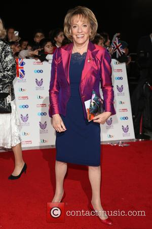 Esther Rantzen at the 2016 The Pride of Britain Awards held at the Grosvenor Hotel, London, United Kingdom - Monday...