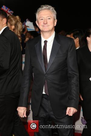 Louis Walsh at the 2016 The Pride of Britain Awards held at the Grosvenor Hotel, London, United Kingdom - Monday...