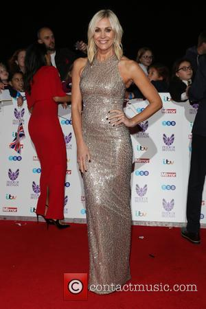Jenni Falconer at the 2016 The Pride of Britain Awards held at the Grosvenor Hotel, London, United Kingdom - Monday...