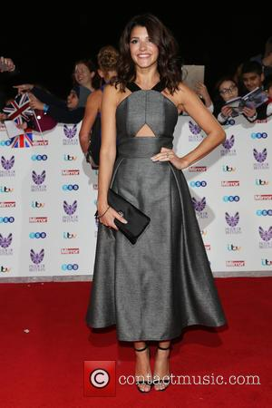 Natalie Anderson at the 2016 The Pride of Britain Awards held at the Grosvenor Hotel, London, United Kingdom - Monday...