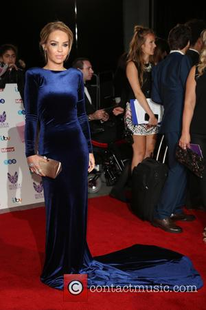 Katie Piper at the 2016 The Pride of Britain Awards held at the Grosvenor Hotel, London, United Kingdom - Monday...