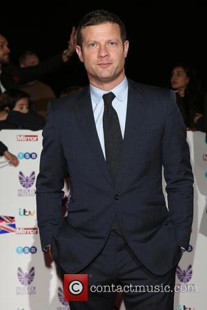 Dermot O'Leary at the 2016 The Pride of Britain Awards held at The Grosvenor Hotel, London, United Kingdom - Monday...