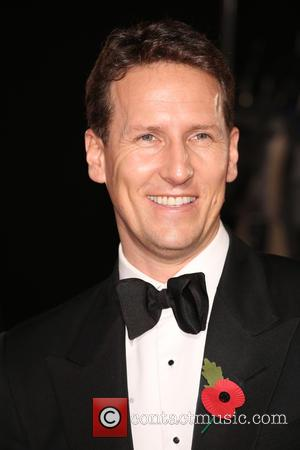 Brendan Cole at the 2016 The Pride of Britain Awards held at The Grosvenor Hotel, London, United Kingdom - Monday...