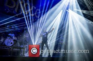 Don Broco at Bic and Bournemouth International Centre