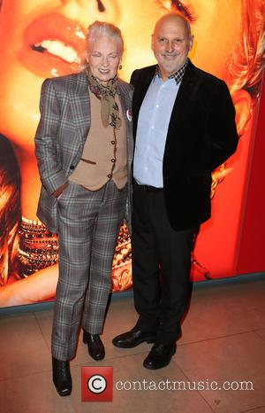 Vivienne Westwood and Sam Mcknight