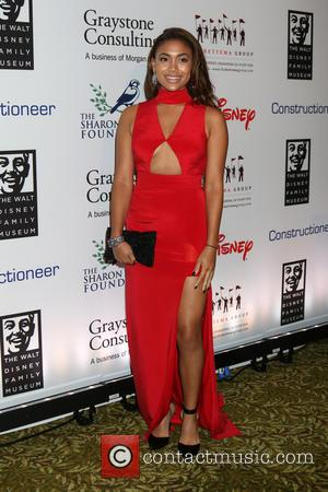 Paige Hurd at The Walt Disney Family Museum 2nd Annual Fundraising Gala held at Disney's Grand Californian Hotel & Spa,...