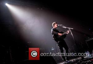 Jake Bugg continues his UK tour with a gig at the O2 Academy in Bournemouth, United Kingdom - Wednesday 2nd...