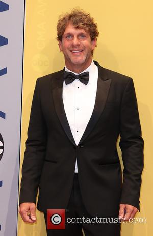 Billy Currington seen arriving at the 50th annual CMA (Country Music Association) Awards held at Music City Center in Nashville,...