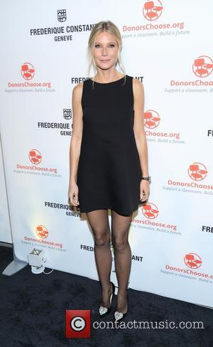 Gwyneth Paltrow: 'I Changed My Life When My Dad Died'