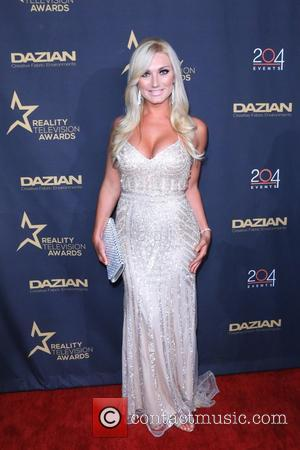 Brooke Hogan at the fourth Annual Reality TV Awards held at Avalon, Hollywood, California, United States - Wednesday 2nd November...